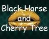 Black Horse & Cherry Tre