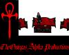Blood Flow Seating set