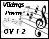 Viking Old Poetry