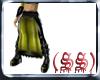 (SS) Vermin Skirt