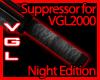 Suppressor Night