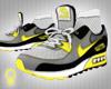 Yellow Air Max [F]