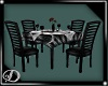 (Di) LE Dining Table 1