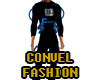Convels M Spacesuit