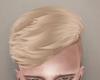 Natural blonde.