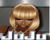 [JuJu] Zagiri Blonde