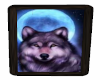 [JR] Wolf Flip Frame