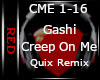  R  Creep on Me - Remix