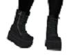 1D/N1 Black Boots