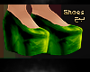 $ [Green.Platforms]