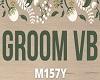 [MK] Groom VB