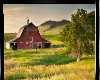 pic of old barn