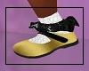 Kids Black Label Shoes