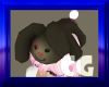 (CG)Chocolate bunny