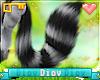 *D* Trash Panda Tail V4