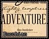 e . Adventure
