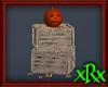 Halloween Crates Punkin
