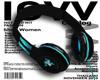 Iv-Razer Headset