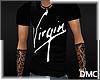 DMC|M|VirginTee