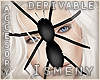 [Is] Spider Facial M Drv