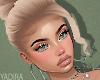 Y| Mabel Blonde