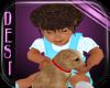 Kymira Skin Puppy Toddle