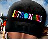 $) Astroworld Snapback