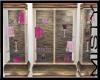 *K Zen Curio Cabinet
