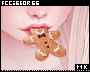 金. Gingerbread