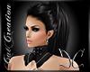 Sonya Black Purple CC