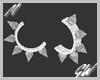 Crystal Spikes M