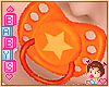 ! ✿ Kids Star Pacifier