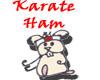 Karate Ham