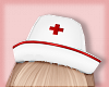 !D! Nurse Cross Hat