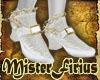 Renaissance Shoes White
