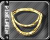 |PF| Gold Chain
