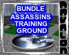 Assassins Trainingground
