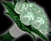 ❤ Mint Roses