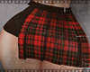 ϟ Plaid Skirt! RL