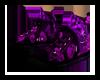 Toxic Purple Convers