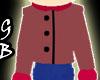 [GB] SP Stan Jacket Top