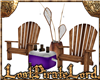 [LPL] Fishin Chairs