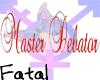 ~Fatal~Master Debator