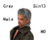 JW Grey Sin13 Male