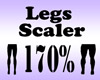 Legs Scaler 170%
