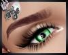(ED) Brown Eyesbrow