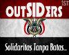 FLAG outSIDers
