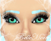 ~Peppermint Ice Eyebrows