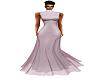 SB Elegant Pink Dress