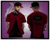 Red King Jersey
